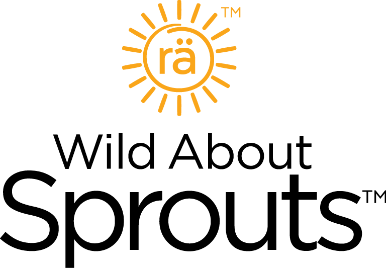 Wild About Sprouts